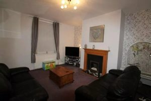 2 bedroom terraced house for sale Wardel Street, Old South Moor, Stanley, Co Durham DH9